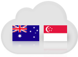Asia Pacific Cloud Local Data