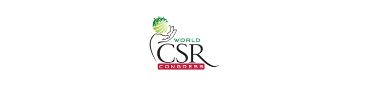 Emerald Araiza & World CSR Congress